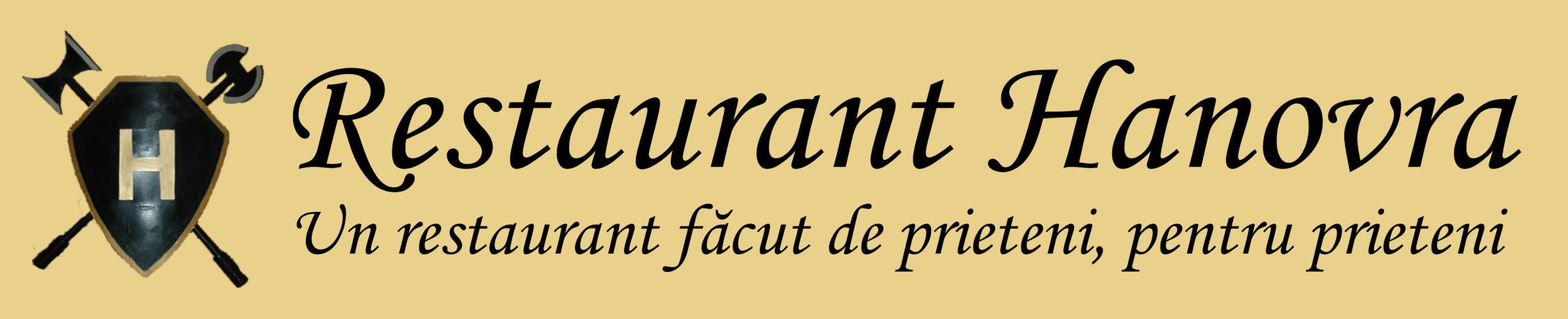 Restaurant HANOVRA Bacău